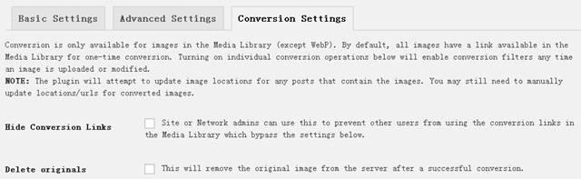 更好用的WordPress 图片压缩插件EWWW Image Optimizer